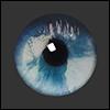 12mm Fantasy Flat Round Glass Eyes (FF06)