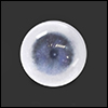 12mm Painting Flat Round Glass Eyes (HS07)