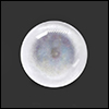 12mm Painting Flat Round Glass Eyes (HS08)