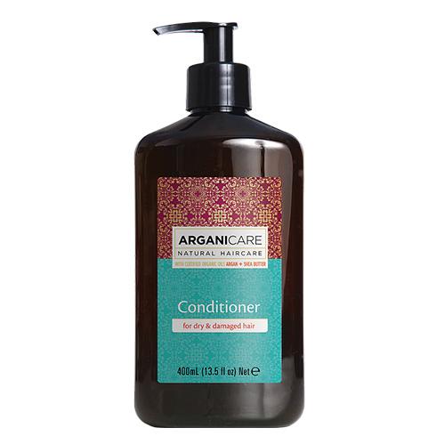 堅果油及乳木果系列護髮素 (適合乾燥及受損髮質)