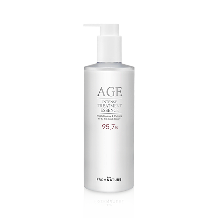 Age Intense Treatment 美白抗皺精華液 340ml