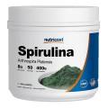 [항산화 영양제] 뉴트리코스트 스피루리나 대용량 파우더 400g