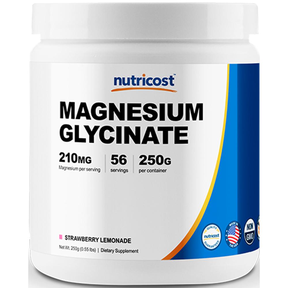 마그네슘 글리시네이트 파우더 250g