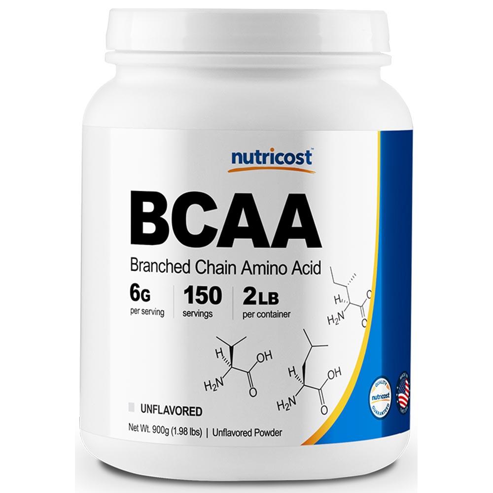 뉴트리코스트 BCAA 대용량 근손실방지 BCAA 추천