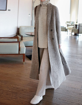 RIMO handmade coat