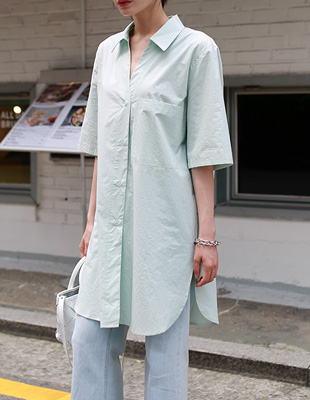 Clermont long shirts