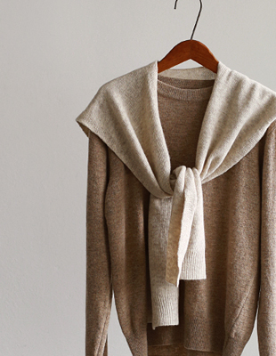 normal wool shawl