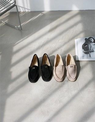 Herm - loafer
