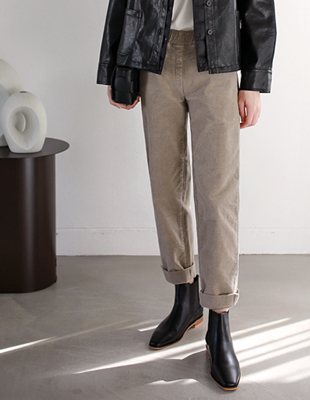 ann corduroy pants