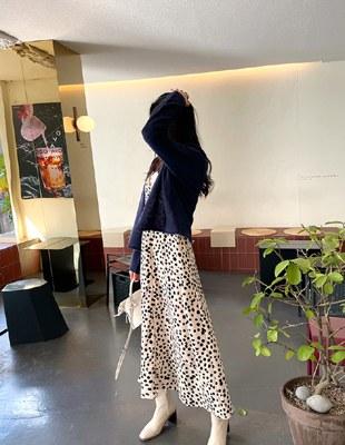 Leopard Sleep Dress