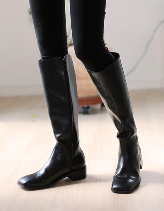 【5折优惠至25日上午11点】Studio长靴