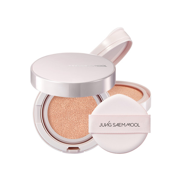 Skin Setting Tone-up Sun Cushion(refill included)