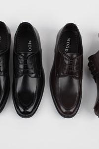 どんなスタイルの正装にもマッチしやすい男性正装靴 Roze