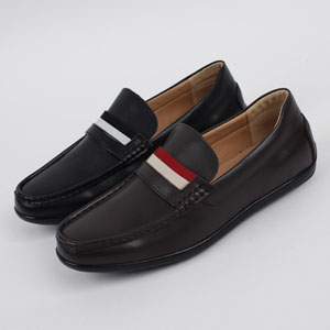 高級感のある男性手製靴 Jeje
