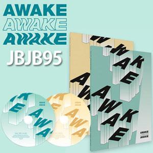 [バージョン選択]JBJ95 - AWAKE (ミニ2集)/K-POP/ポスターなし