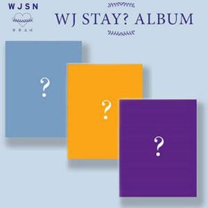 [バージョン選択]宇宙少女 (WJSN) - WJ STAY/K-POP/CD/ポスターなし