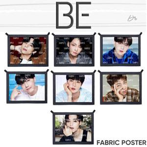 [バージョン選択]防弾少年団 BTS - BE fabric poster ファブリックポスター/公式/K-POP