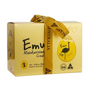 에뮤 골드 달걀 크림 30g * 2팩