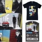 BIGBANGのグッズアイテム BIGBANGのBLUE M.V CLIP 半袖 T-シャツ