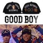 ★★20%OFF★★ONLY KIRANG★ギランBEST3位!!GD*テヤン コラボ新曲[GOOD BOY]MV&2014 MAMAで着用!!!オリンピックスナップバック(2TYPE)[BIGBANG][MADE][GOOD BOY][GOODBOY][SNAPBACK]
