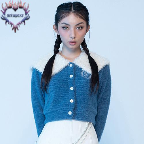 【SETUP-EXE】Sailor fur collar CD - blue