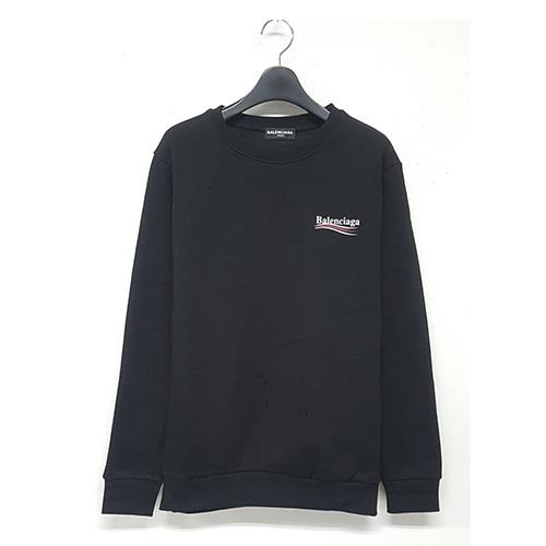 [UNISEX] ウェーブロゴスウェットシャツ (2color 2size)
