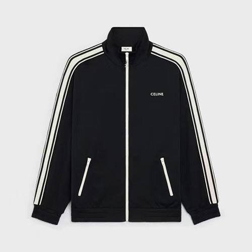 [UNISEX] ライントラックジャケット