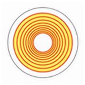 【Cosplay / 2 Lenses】 NO  010 Crazy  / 302