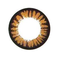 [Hyperopia/12month] Cara brown / 1320</br> DIA:14.0mm(~ +8.00)