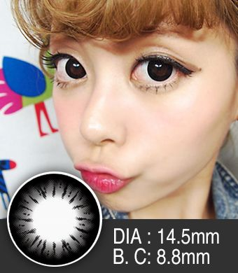 Dueba BELLA  Black  14.5mm /E22/222