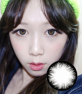 【Yearly / 2 Lenses】 Hera Gray  /234