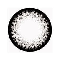 Dueba Lady mimi  Contacts / 14.3mm / gray  / 248