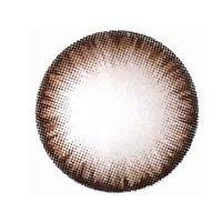 Magic eye CaCao Brown  14.2mm/043