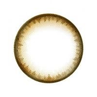 ICK / pearl B natural  / 14.0mm / brown / 276
