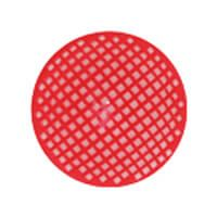 Funky Red screen /889