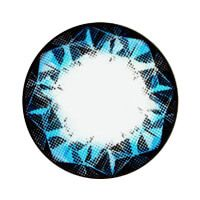【Toric/12month】 Ruby queen Blue toric  / 427 </br> DIA:14.0mm, G.DIA:13.8mm