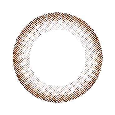 [Hyperopia/6month] Monet Brown / 292</br> DIA:14.0mm(~ +8.00)