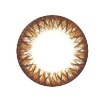 Neo Vision / Hello Dali brown/ 1pack 6EA(2weeks wear)/14.0mm/1113