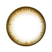 [Hyperopia/6month] Pearl B natural  brown/ 1131</br> DIA:14.0mm(~ +10.00)