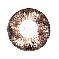 Innovision /tri color Ardor  Brown/14.5mm/1140