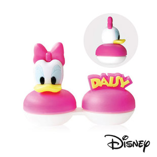 Disney Daisy Contact Lens Case / 1518