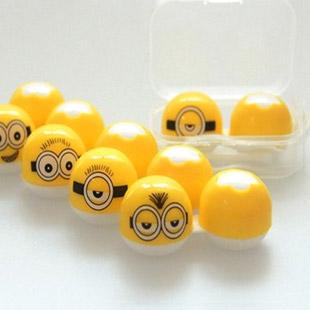 Minions Contact Lens Case / 1523