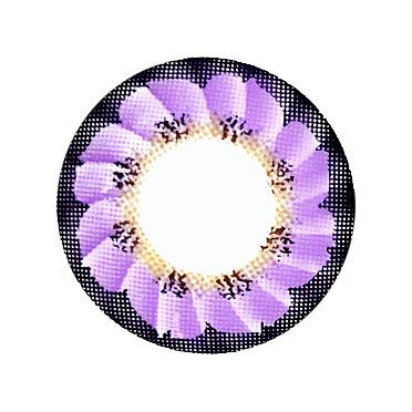 Caroline Violet / 099