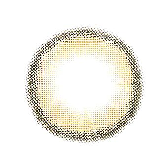 【i-DOL Lens 】 CANNA ROZE Beige Brown  /1610
