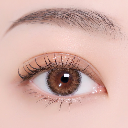 ☆NEW☆【I-Dol Lens 】J-Sugar Brown / 1620