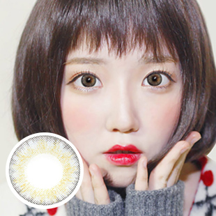【Toric/12month】YEJI Gray/1627 </br>