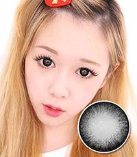 \人気  NO1/【最長1年使用・両目2枚】 ダリブラックDali Extra Black / 050</BR>