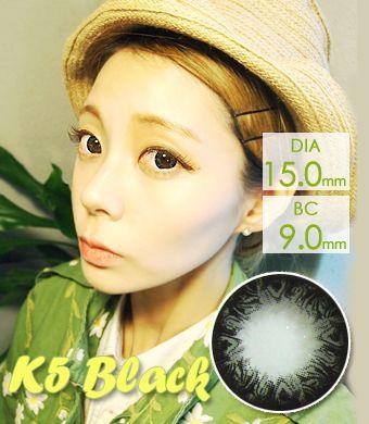 "<FONT COLOR=""4697f2""> [ Lucky! ¥990]</FONT>【1年カラコン】 Sophie Black / 227</BR>"