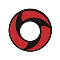 度あり【 最高品質 コスプレ用 2枚】 [写輪眼-T01] カカシ(オビト)万華鏡写輪眼 Itachi T01 /859