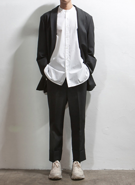 RD Set Up Suit Pants